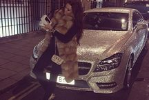Luxury life/money