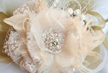 Brides flower