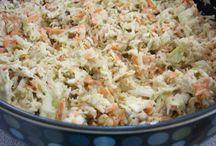 Jamaica coleslaw