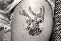 Design: Tattoos