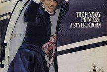 JETSETTER / Diana had a natural sense of Royalty that no royalty can match