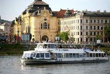 Best Places to Visit Bratislava / The best places to visit in Bratislava, the capital of Slovakia.