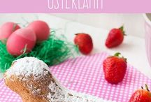 Ostern low carb