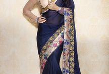 Wholesale Designer Sarees Set