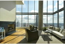 Downtown Austin Homes / Downtown Austin Homes / by O Realty