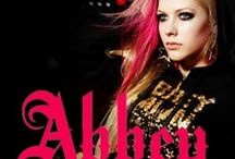ABBEY DAWN / A singer, songwriter, and musician whose powerful pop songs have connected with millions of fans around the world, Avril Lavigne brings her unique point-of-view to her lifestyle brand Abbey Dawn. Named after a childhood nickname her father gave her, Abbey Dawn was originally inspired by Avril's own closet. It has transpired into a bold, colorful line of rocker chic-influenced clothing and accessories for girls who are confident in their personal style. / by LAStyleRush .com
