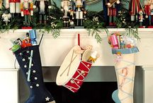 Christmas Party Inspiration / Throwing a Christmas party? Get inspired with our  Pinterest board and enchant your guests with a Nutcracker event, complete with DIY decorations and cards! / by The Australian Ballet