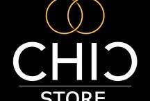 The CHIC Store / These are posts from the CHIC Luxury products located at the CHIC Store in the Shops on Aura