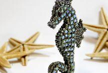 3D bead work