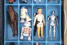 star wars toys vintage