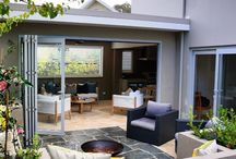 WEMBLEY PROJECT / Gorgeous area we designed.  Constructed by Platinum Outdoors Perth