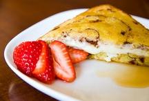 Breakfast yummies / by Audra Lambers