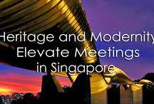 Prevue Meetings - Singapore