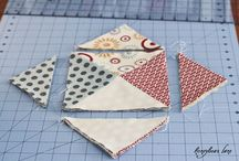 baby quilts / by Ramona Peterson
