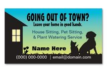 House / pet sitting