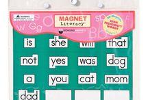 Language Magnets