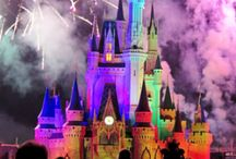 Christmas Disney Style / Mickey's Very Merry Christmas Party and more!