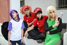 Anime CosplayKK
