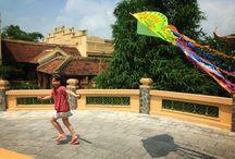 Children Play Day in Emeralda Resort Ninh Binh / Hãy để mùa hè của bé tràn ngập những niềm vui bên bạn bè và cha mẹ.  Với gói ưu đãi Ngày hè của bé, chỉ từ 735.000VNĐ các bé sẽ có một ngày hè vui chơi thỏa thích và thật nhiều bạn mới.