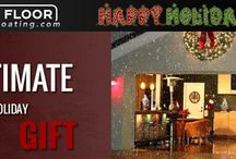 Holiday Gift Ideas / The Ultimate Holiday Gift!