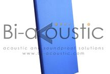 Peredam Suara - Absorb Panels / Acoustic Products - Absorber
