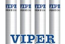 Viper E-Hookahs On Amazon.com / by Viper Electronic Cigarettes