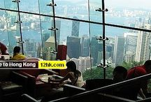 Victoria Peak Restaurants