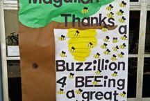 Teacher Apprecation Posters