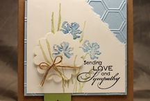 Love & Sympathy - Stampin' Up