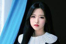 Olivia Hye LOOΠΔ/