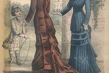 Natural Form Era Dresses