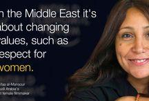 Quotes: MENA