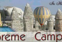 Campings Turkije