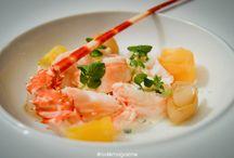 Langouste / spiny lobster