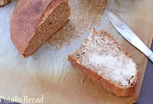 Bread / Bread! / by Maureen | Orgasmic Chef