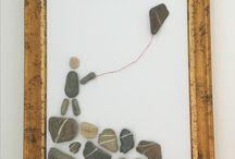 Bilder aus Steinen