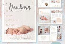 съемки новорожденных