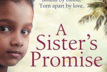 A Sister's Promise / Out 2nd July. UK: http://amzn.to/1EZxpfa  US: http://amzn.to/1FpR5fv