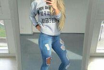 Female Stylez