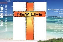 Evangelism / Evangelism thru Google hangout / by Redemption Apostolic Network