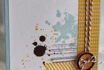 Cards_Grunge / by Deborah Montgomery