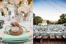 decoração mesa casamento