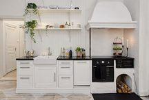 Wood stove | Fireplace