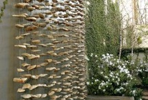 Water Feature - Wall