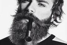 Beard photography inspiration