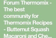 Vegan thermo