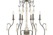 Veci, ktoré si chcem kúpiť: Lampy