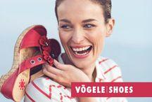 Komfortschuhe / Bequeme Komfortschuhe von Vögele Shoes für Damen und Herren.