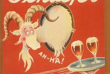 Beer Ads / Cool #beer advertisements.