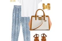 Greece Holiday Outfits / Greece Holiday
